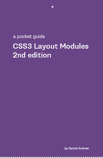 CSS3 Layout Modules 2nd edition