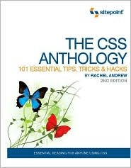 The CSS Anthology 2nd Edition